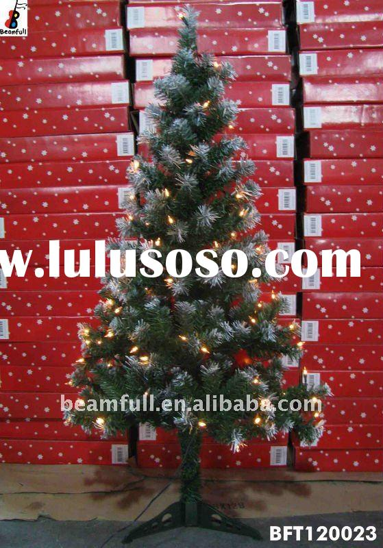2012 NEW STYLE Christmas Decoration Christmas tree LED light