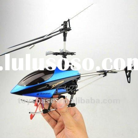 2012 New 4ch Gyro Radio Control helicopter rc
