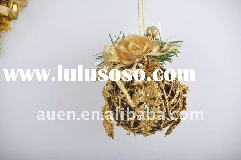 2012 New Style Christmas Gift star,wreath,flower decoration