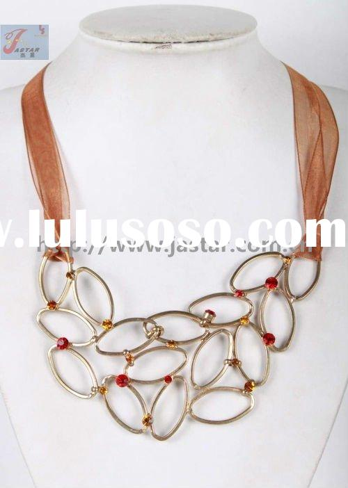 2012 Summer necklaces /long spring fashion Jewelry Arrival