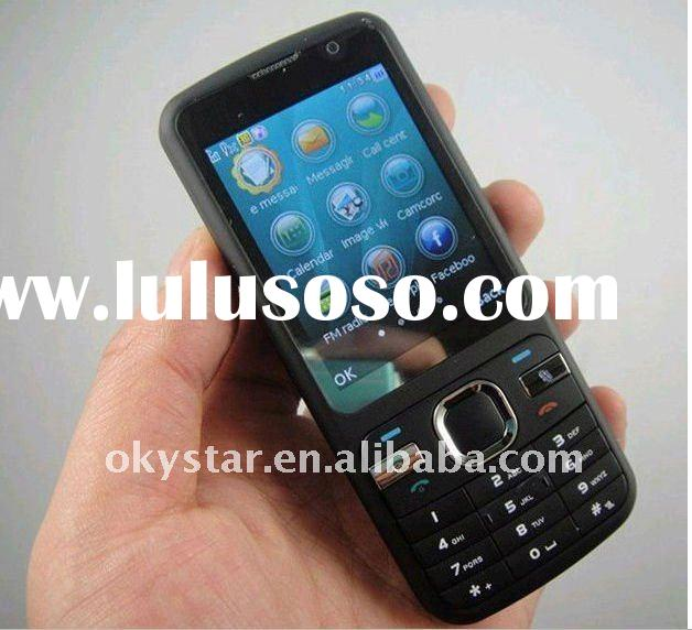 2012 cheapest dual card WCDMA 3G mobile phone