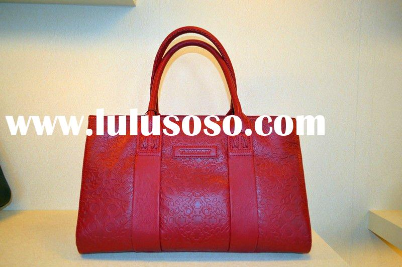 2012 designer leather handbags & wallets new fashion(50years factory)