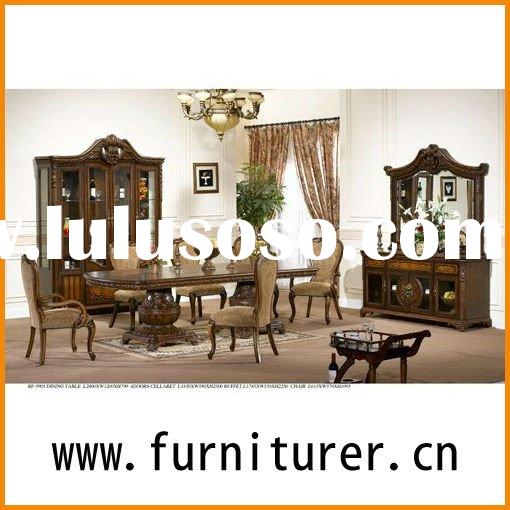 2012 modern dining room furniture