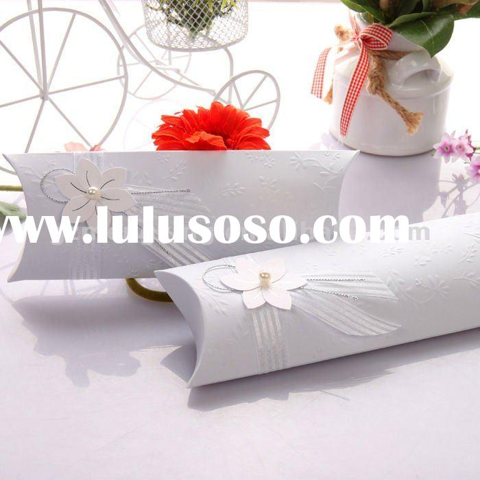 2012 new design wedding invitation cards, chic wedding decoration -- MX-T017