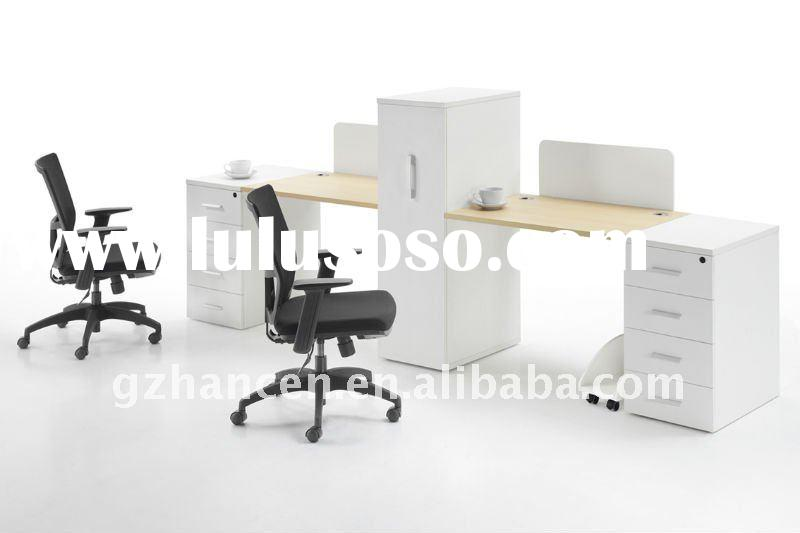 2012 new style Office Workstation height adjustable desk