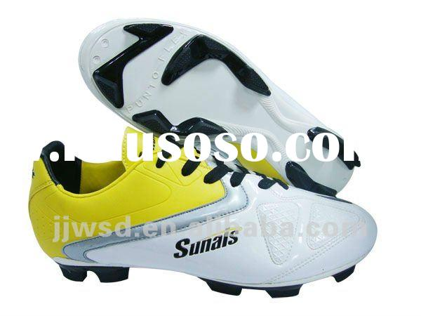 2012 new styles Men's soccer shoes