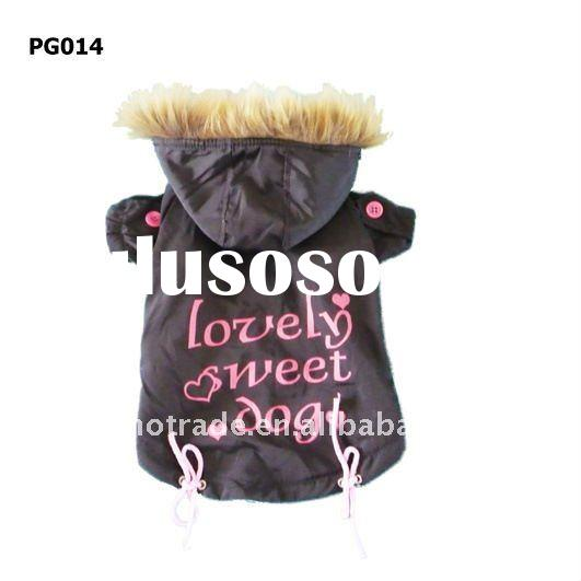 2012 newest fashion pet clothes and accessories/funny pet clothes/cute pet clothes