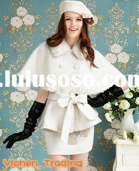2012 winter coats for women