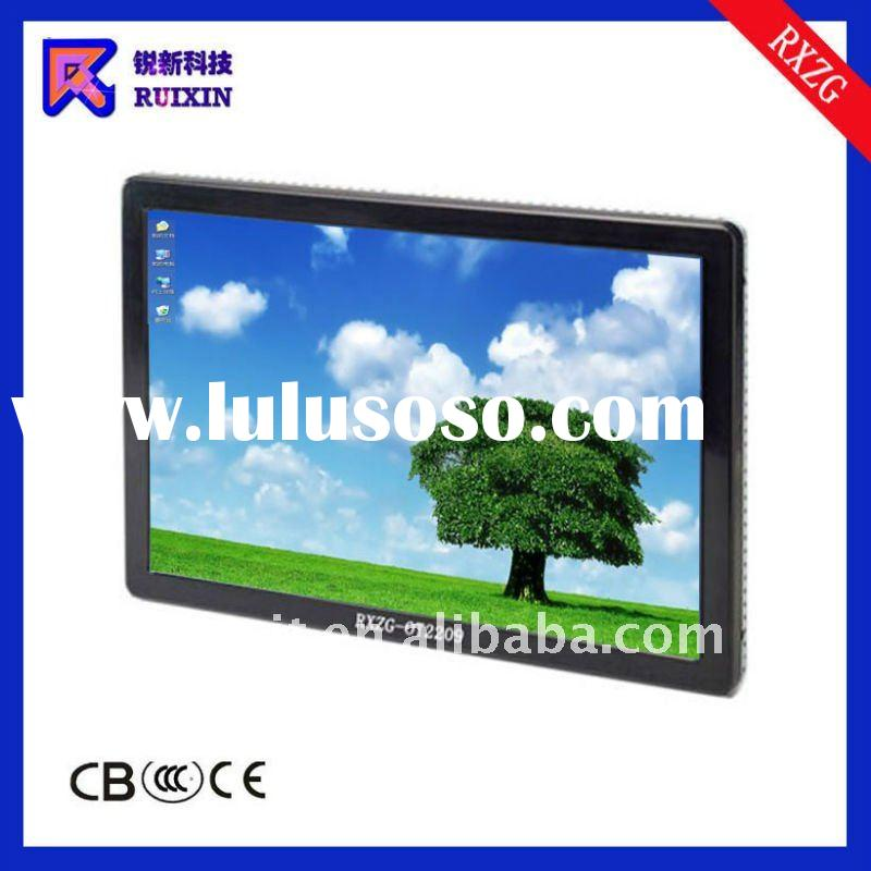 "22"" open frame touch screen monitor (3M)"