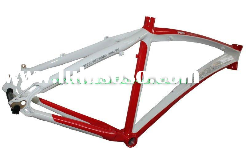 26'' Aluminum Alloy Bicycle Frame