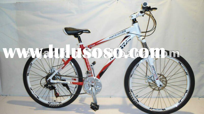 "26"" Mountain Bicycle,moutain bike 26 inch,best sell alloy mountain bicycle"
