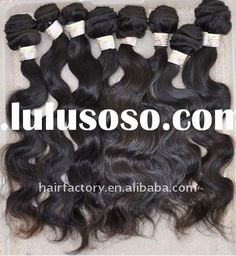 26 inch indian remy human hair extension premium plus