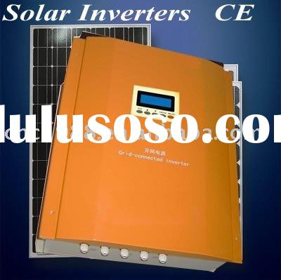 2KW 3KW PV Grid Tied Inverter for Solar Power On Grid System