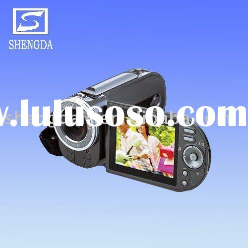 "2.4"" TFT LCD digital video camera DV-552"