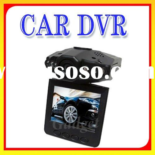 "2.5""120 Angle Viewing LCD Screen Portable Vehicle Car HD DVR Video Recorder Camera"