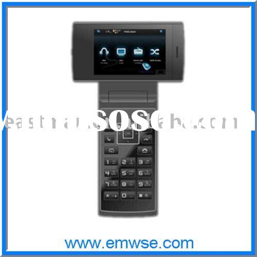 2.6-inch TFT-LCD screen Dual-Bluetooth TV Phone