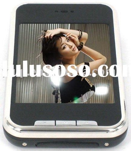 2.8 inch digital mp4 mp5 game music player