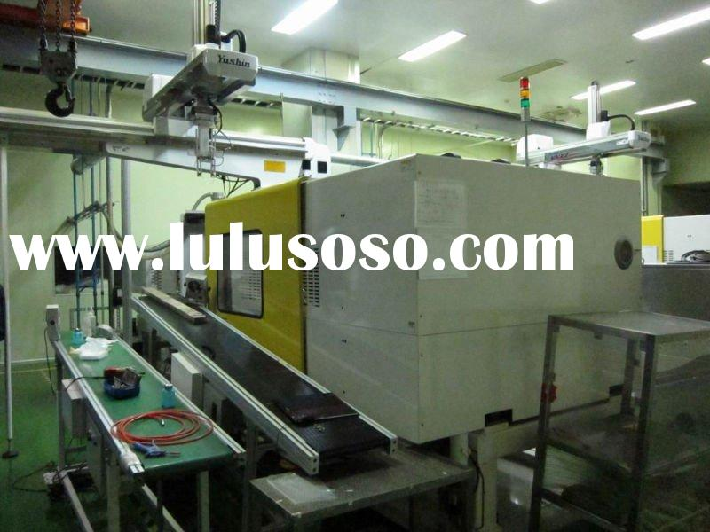 2nd hand plastic injection machine