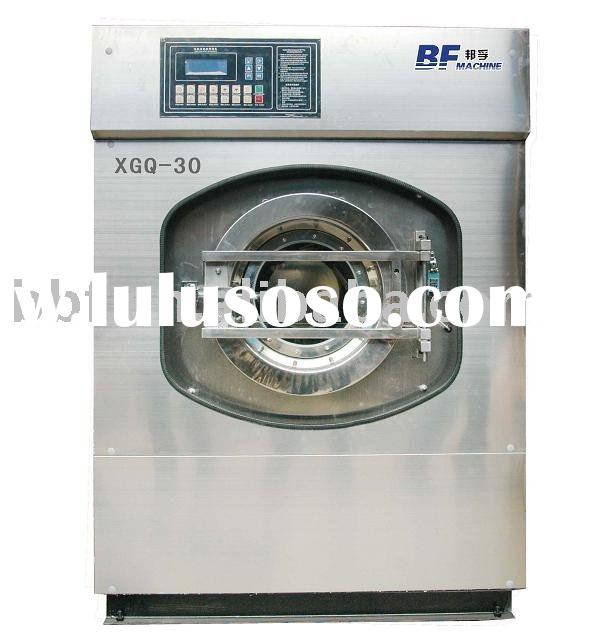 30kg Industrial Washing Machine(Clothes Washer Extractor,Commercial Washing Machine,Laundry Machiner