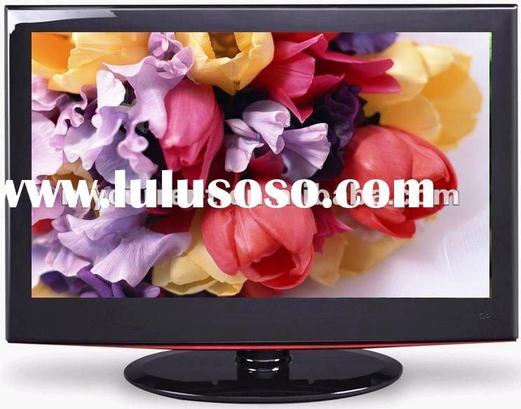 32 inch LCD TV with DVD player