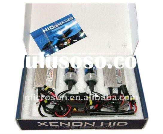 35w/55w electric car conversion kit hid xenon kit H1 4300K
