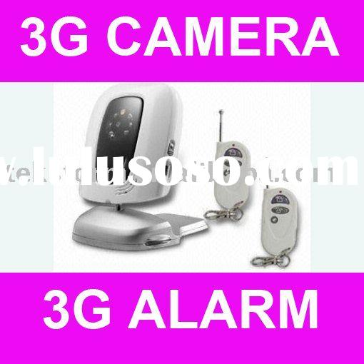 3G CCTV Wireless Security Camera (2G memory built-in)