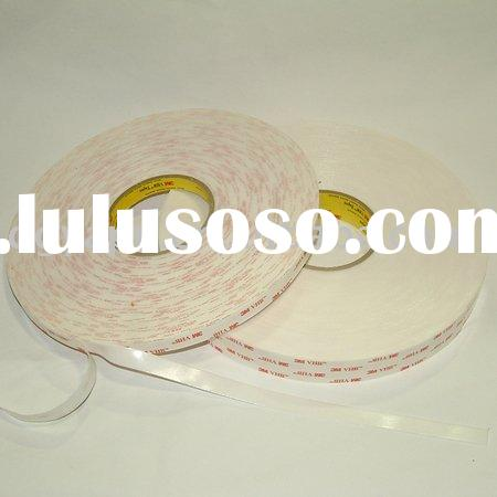 3M 4914 vhb adhesive double sided adhesive tape