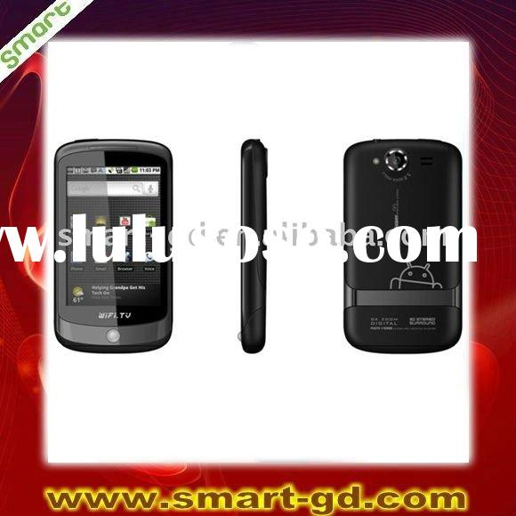 "3.2"" touch screen, WiFi FM Radio Bluetooth JAVA , mobile phone"