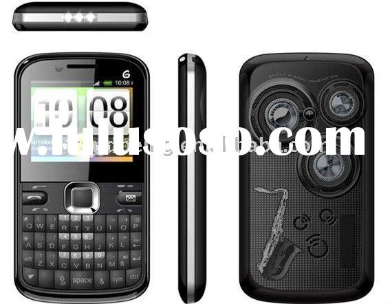 3 sim card cell phone E5 qwerty keyboard paypal