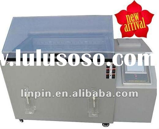 412L Salt Spray Test Machine With Touch Screen For NSS Test