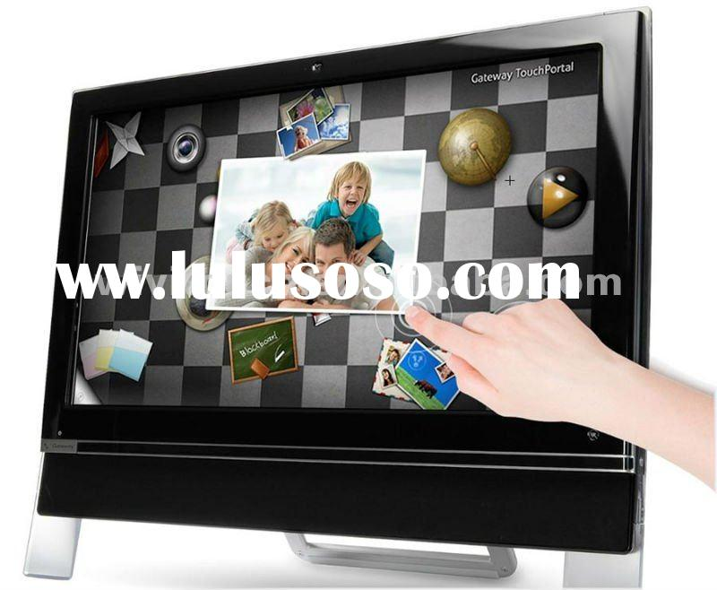 42'' All-in-One Touch Screen Computer (IR screen)