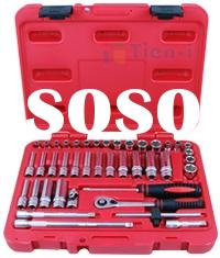 "42pc 1/4"" Socket Set / Hand tool"