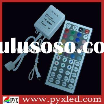 44-key infrared controller remote control led lamp