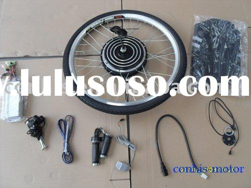 48v 350w rear wheel electric bike conversion kits, e-bike spare parts, electric bicycle conversion k