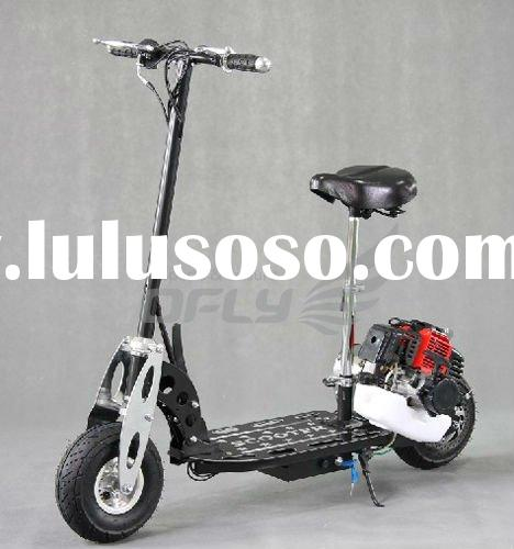 49CC Gas Scooter GS4902