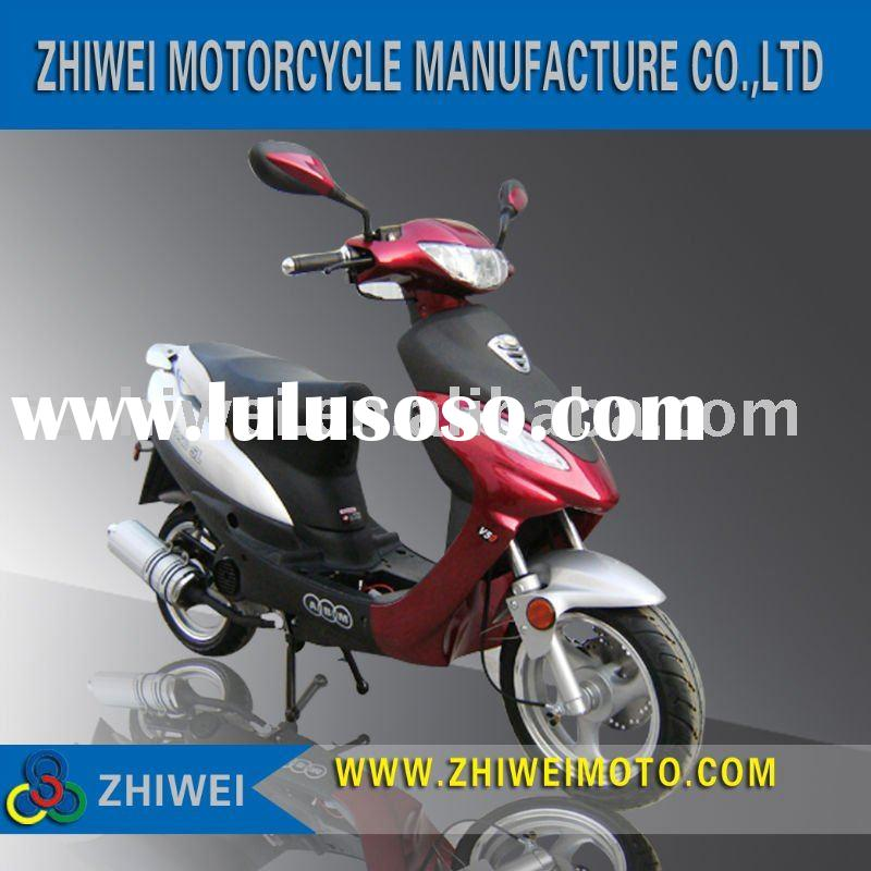 49cc gas scooter / 50cc,80cc motor engine scooters (ZW50QT-16C)