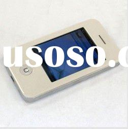 """4GB 2.8"""" LCD Touch Screen MP3 MP4 FM MEDIA PLAYER"""