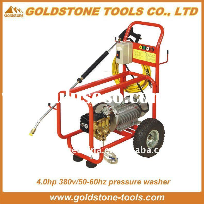 4hp/3kw 380v 2500psi Pressure Jet Washer,high pressure washer electrical,electrical pressure washer