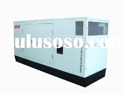 500kva Perkins Soundproof diesel generator set