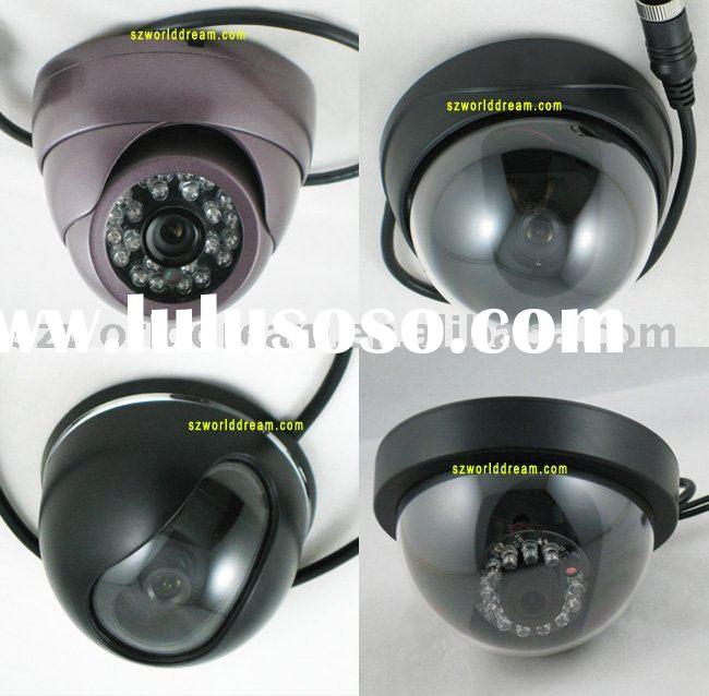 540TVL CCD IR Color Infrared Dome camera