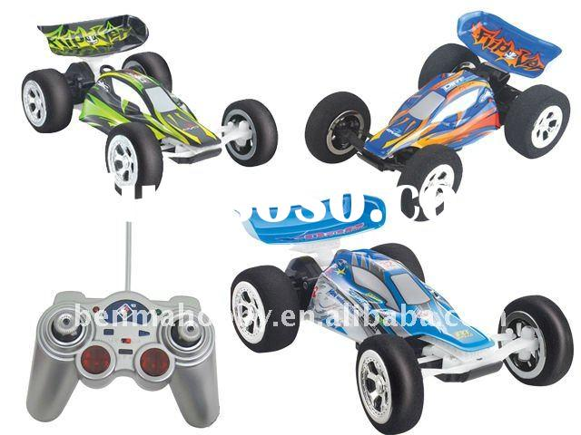 5CH RC Speed Mini Car / RC Mini Buggy / RC Toy / New Style 2011