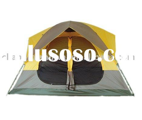 5 man outdoor camping tents for sale