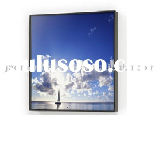 """5"""" x 7"""" Picture frames: Inexpensive Plastic Style"""