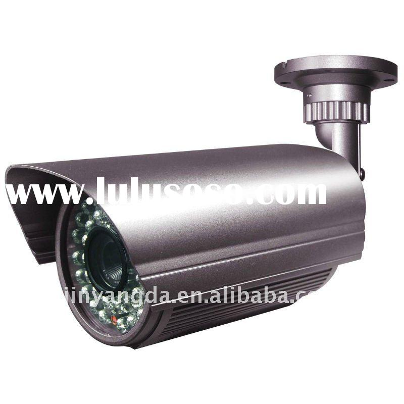 700TVL IR Outdoor Security Camera System
