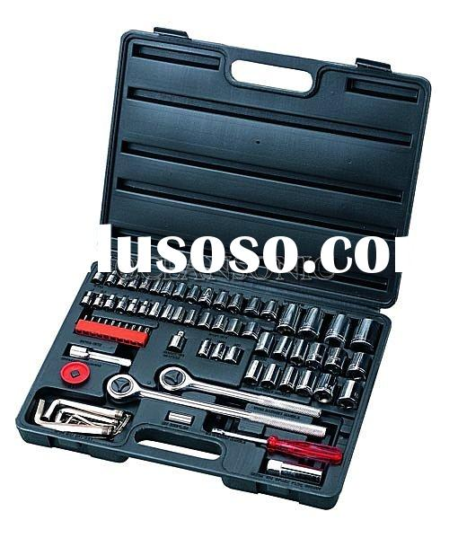77pcs Socket Hand Tool Set