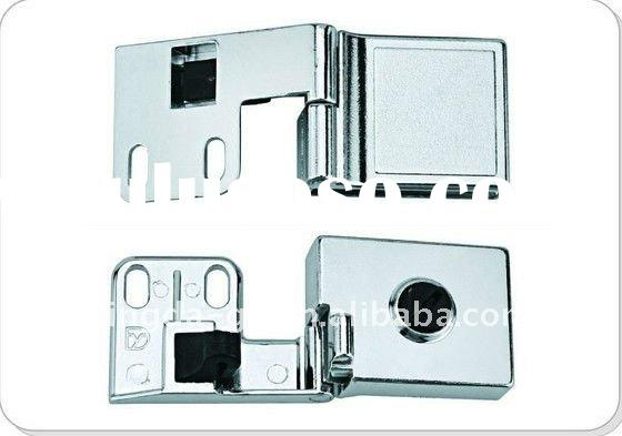 78mm Cabinet Concealed Glass Door Hinges