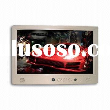 "7"" LCD Advertising Player, Advertising Screen, SD Card Player"