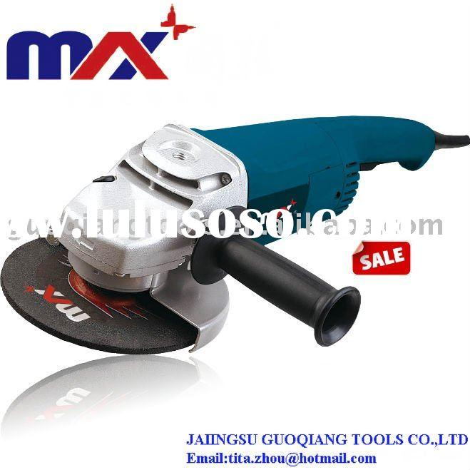 Chicago Electric Angle Grinder Parts ~ Chicago angle grinder electric