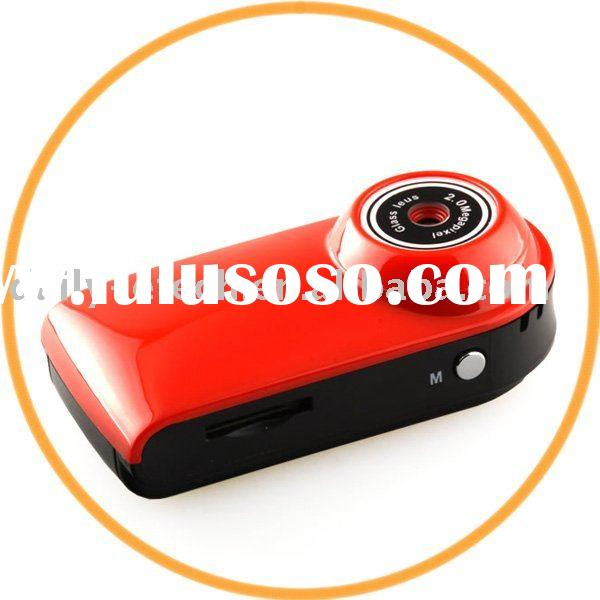 8GB Mini Digital Video Recorder - Ultra-small Popular HD Digital Video Camera