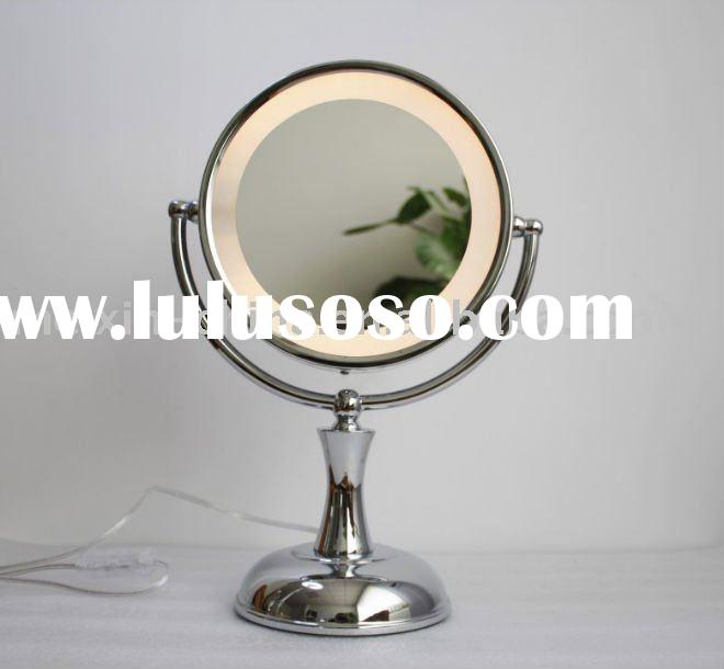 20x Lighted Magnifying Makeup Mirror 20x Lighted